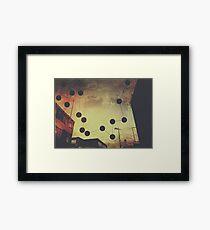 BrumGraphic #29 Framed Print