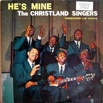 The Christland Singers, Black Gospel, Funk, Soul  by Vintaged