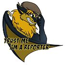 Vox - Trust me, I'm a reporter by Horrorshop