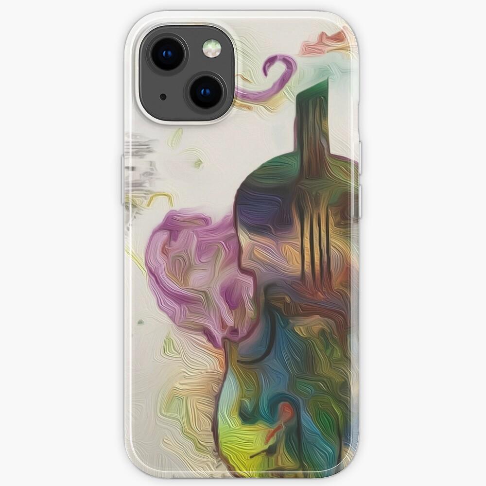 Caper Violin  iPhone Case