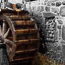 Pugh's Mill by Susie Wieberg