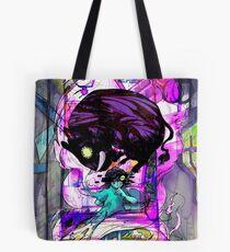 Rothko - Anomalies Tote Bag