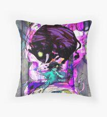 Rothko - Anomalies Throw Pillow