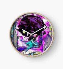 Rothko - Anomalies Clock