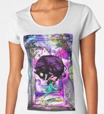 Rothko - Anomalies Premium Scoop T-Shirt