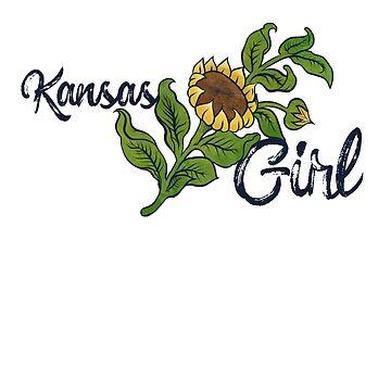 Kansas Girl by Boogiemonst