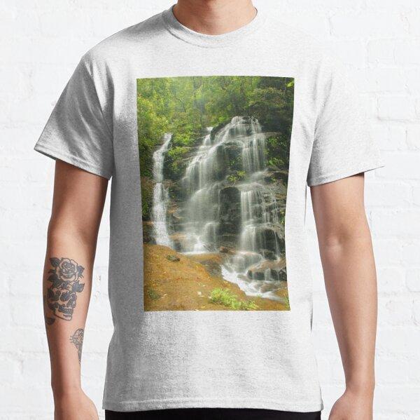 Sylvia Falls .. the lighter version Classic T-Shirt