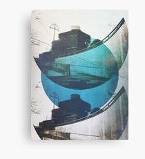 BrumGraphic #35 Canvas Print