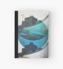 BrumGraphic #35 Hardcover Journal