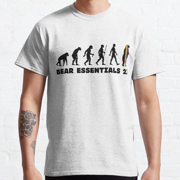 Bearolution Classic T-Shirt