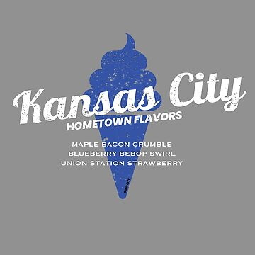 Kansas City Hometown Flavors by SeenCity