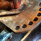Rusty Bits 1 by knobby