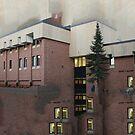 Bemidji State University 1 by ellenmueller
