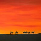 THE HUNTING PARTY by Wingo