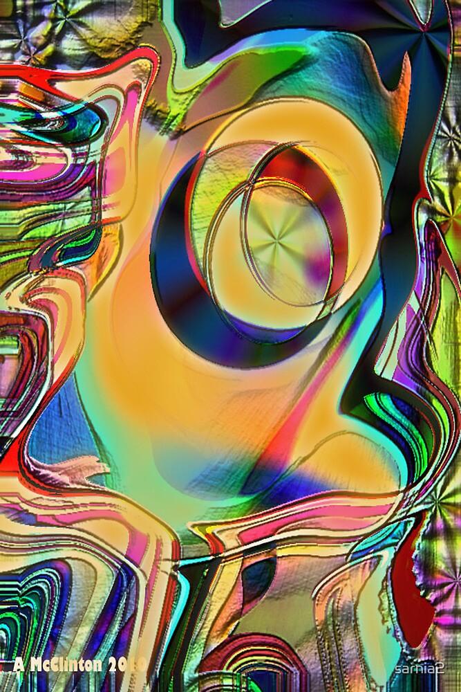 Detached Retina by sarnia2