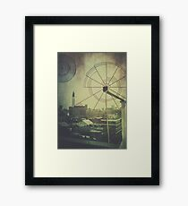 BrumGraphic #21 Framed Print