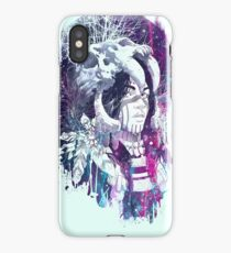 Shaman II iPhone Case