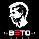 Copy of Beto O'Rourke for President 2020 by Corpus080