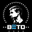 Beto O'Rourke for President 2020 by Corpus080