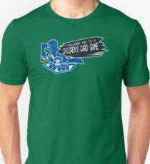 Card Game Challenge Unisex T-Shirt