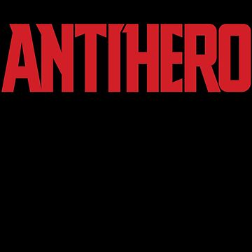 Antihero #2: Ant-Man by JamesRandom