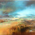Gathering Storm (Scottish Borders) by C Elsip