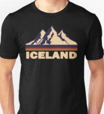 Island Berg Slim Fit T-Shirt
