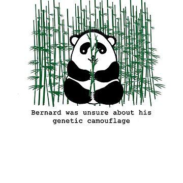 Panda by ashlint