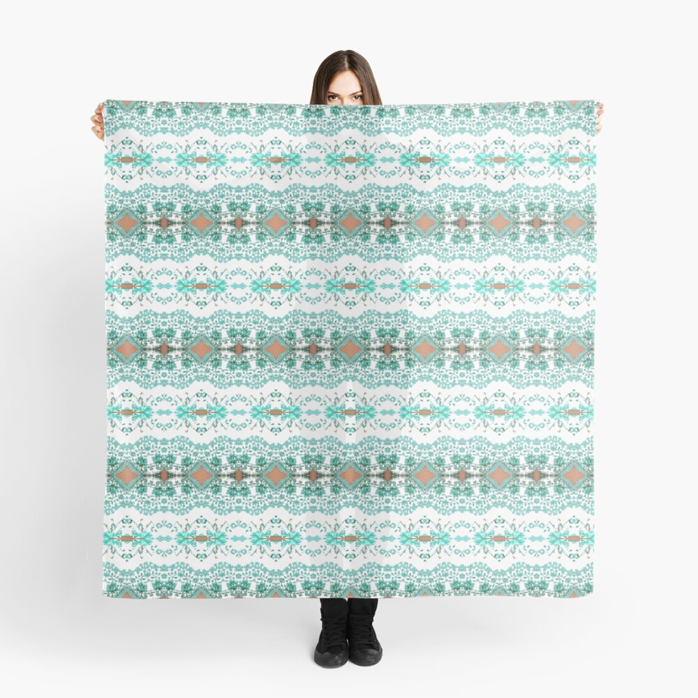 textile, pattern, abstract, decoration, design, illustration, repetition, art, wool, fashion Scarf