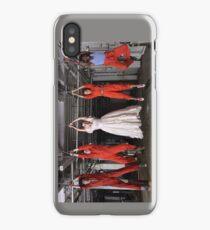 Misfits  iPhone Case/Skin