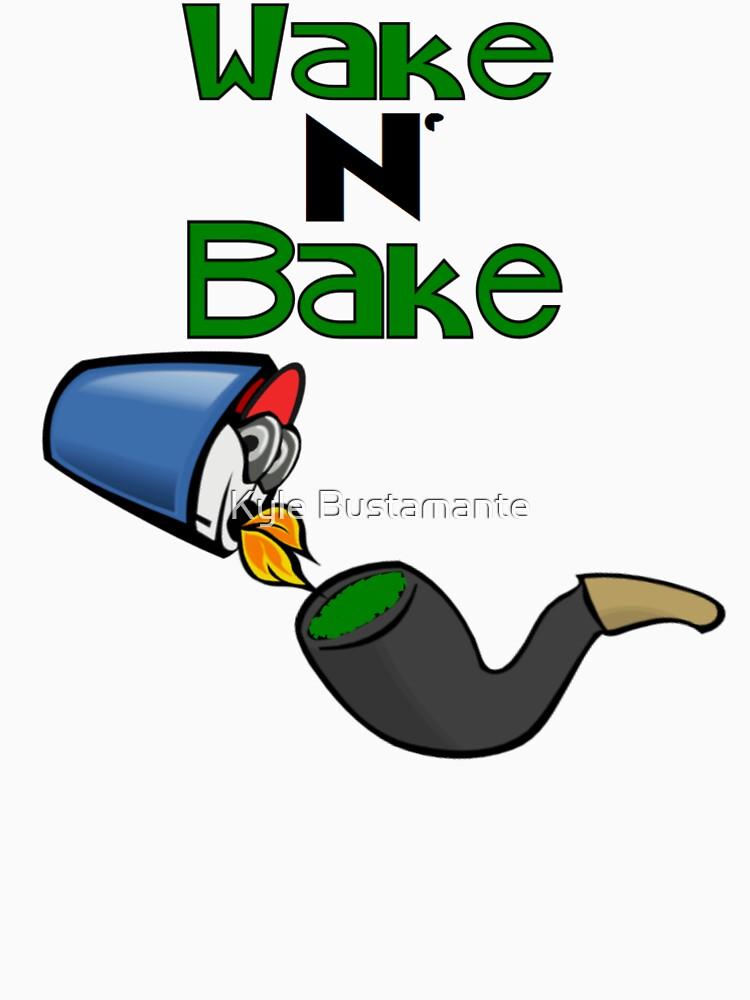 «Réveillez N 'Bake!» par kb1620
