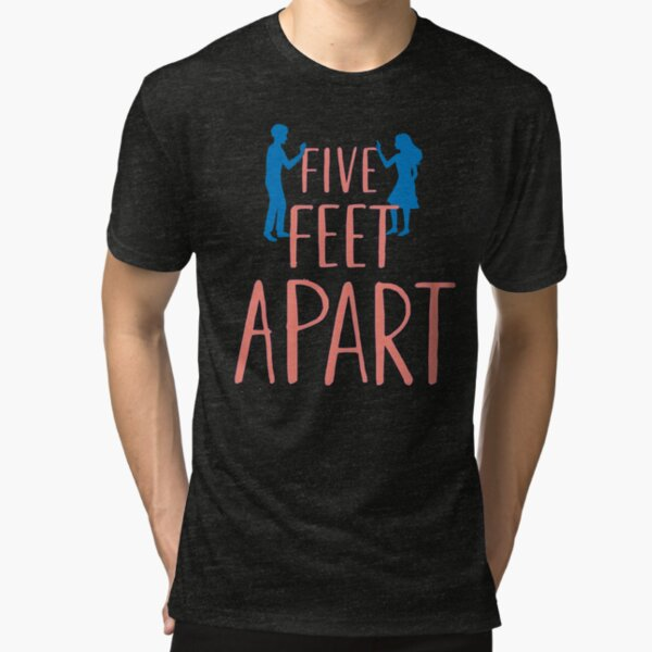 5 Feet Apart Gifts & Merchandise
