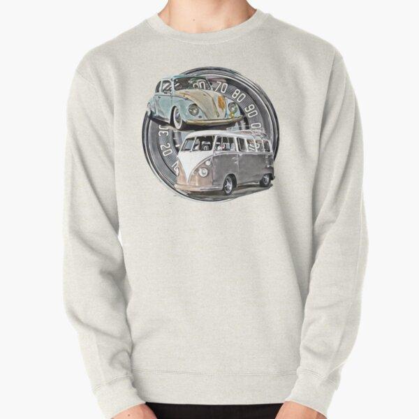 VWSpeed Pullover Sweatshirt