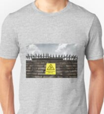 Keep Out T-Shirt