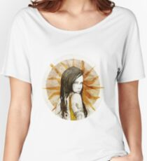 Arianne Martell Women's Relaxed Fit T-Shirt