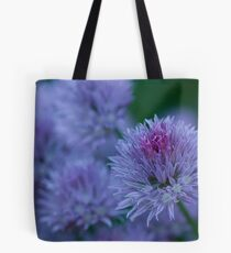 Blush Brush Tote Bag