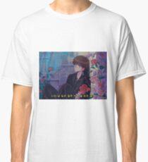 BTS V - Singularity 90's Anime Classic T-Shirt