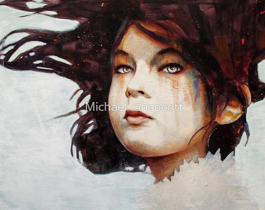 Zoe by Michael  Shapcott
