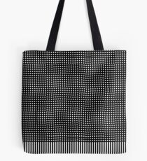 pattern, design, abstract, fiber, weaving, cotton, gray, textile, old, luxury, net Tote Bag