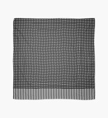 pattern, design, abstract, fiber, weaving, cotton, gray, textile, old, luxury, net Scarf