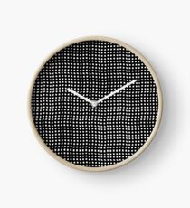 pattern, design, abstract, fiber, weaving, cotton, gray, textile, old, luxury, net, horizontal, textured, backgrounds, covering, old-fashioned, retro style, upper class Clock