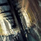 Shockwave by Ben Loveday