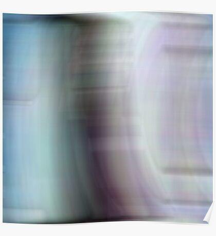 Moving Stillness #2 Poster