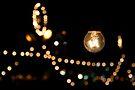Haridwar: The  lights by Dinni H