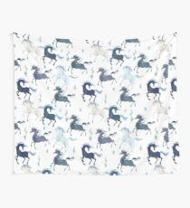 Tela decorativa Unicorns Pattern