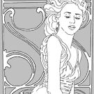 Mighty Mucha by redqueenself