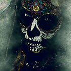Day of the dead by Sofie Pettersson