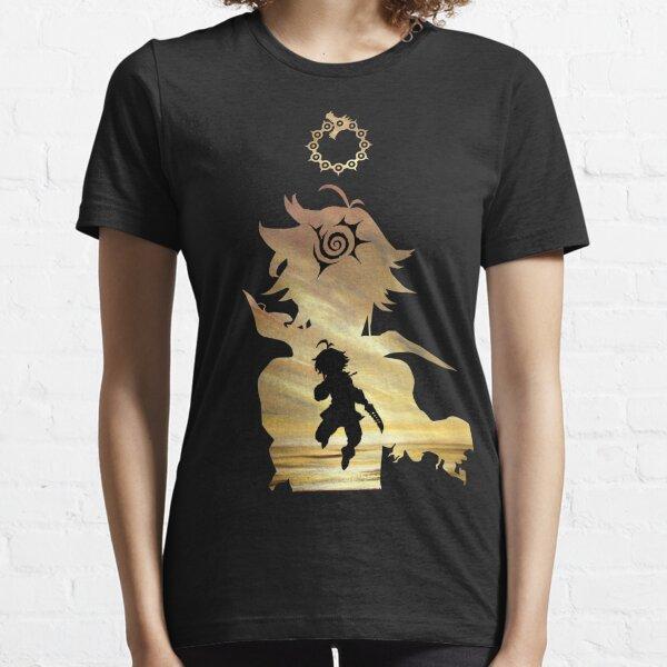 Meliodas - Sept péchés capitaux T-shirt essentiel