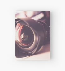 Photographic Lens Hardcover Journal