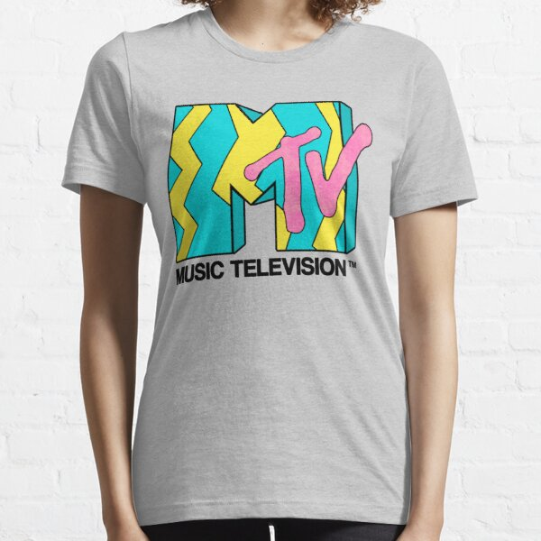 MTV - Video 80s Essential T-Shirt
